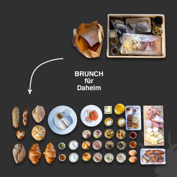 Brunchbox Schwarzwaldschön